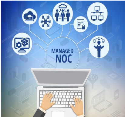 outsourced NOC solutions
